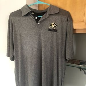 Other - CU polo